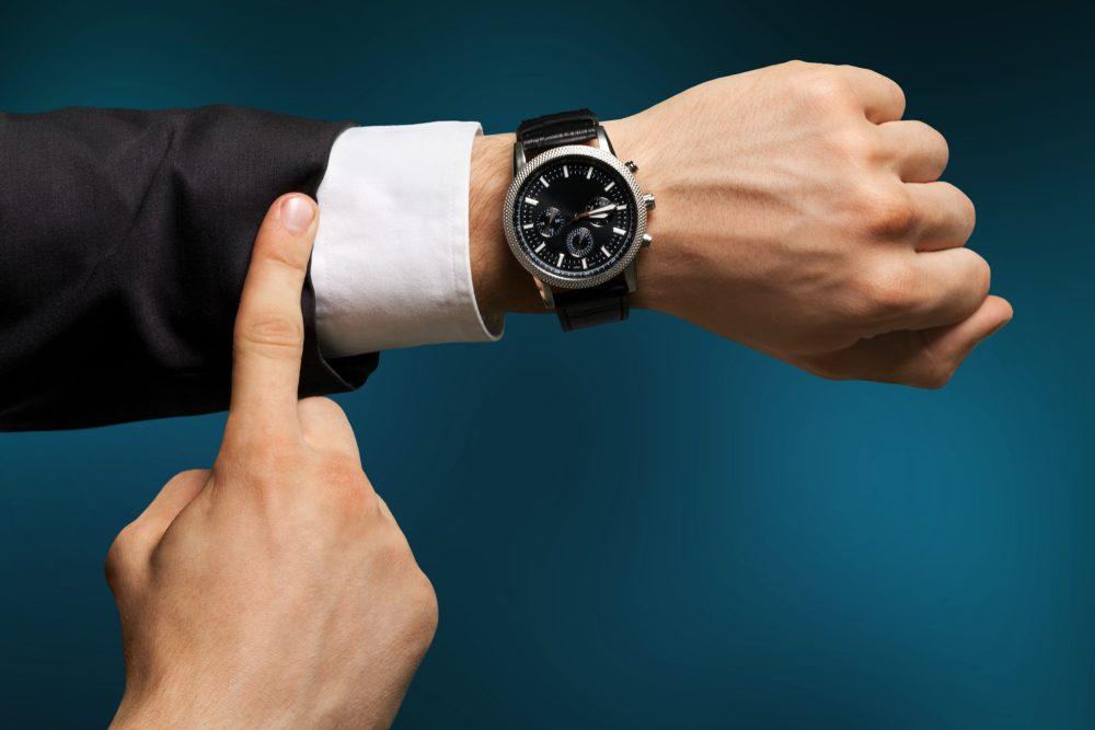 Pitate se zašto bi se sat trebao nositi na lijevoj ruci? Evo odgovora!