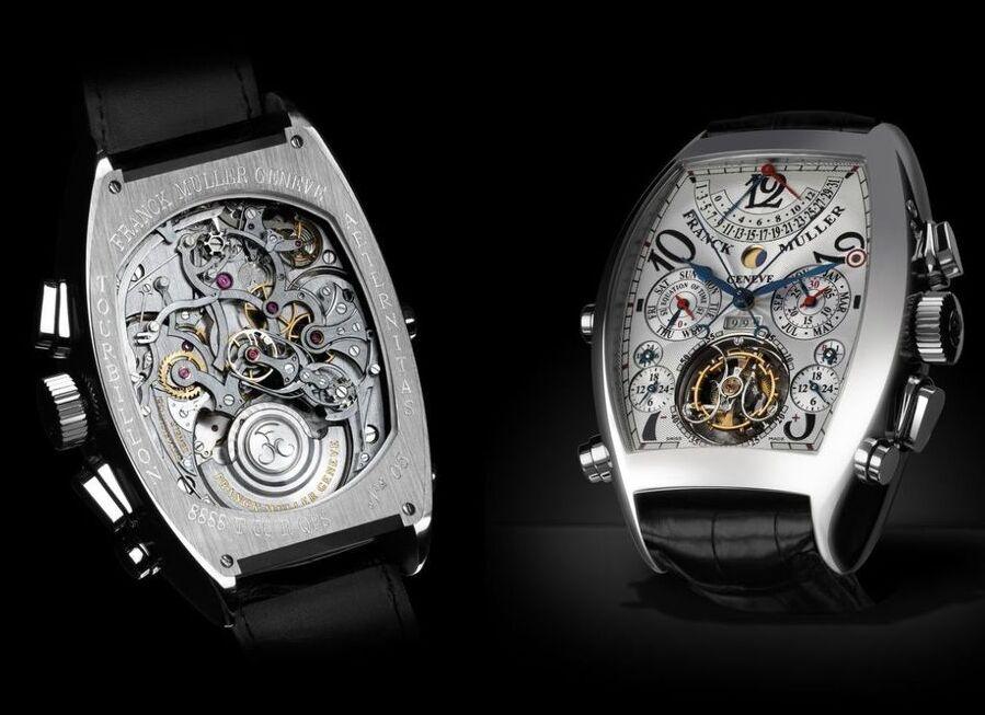 najskuplji sat na svijetu
