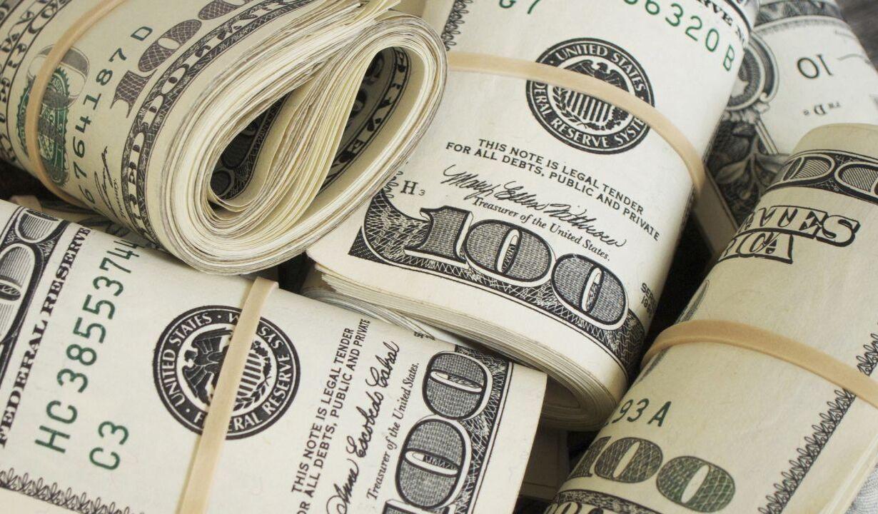 brdo novca - nije dovoljno za najskuplji sat na svijetu