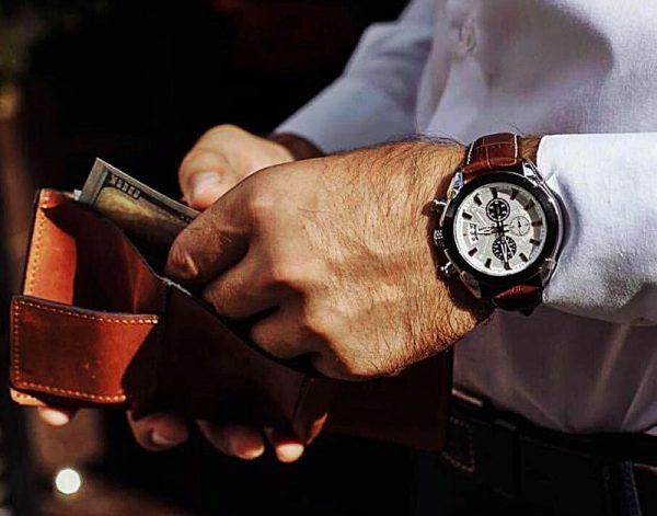 Muški ručni satovi
