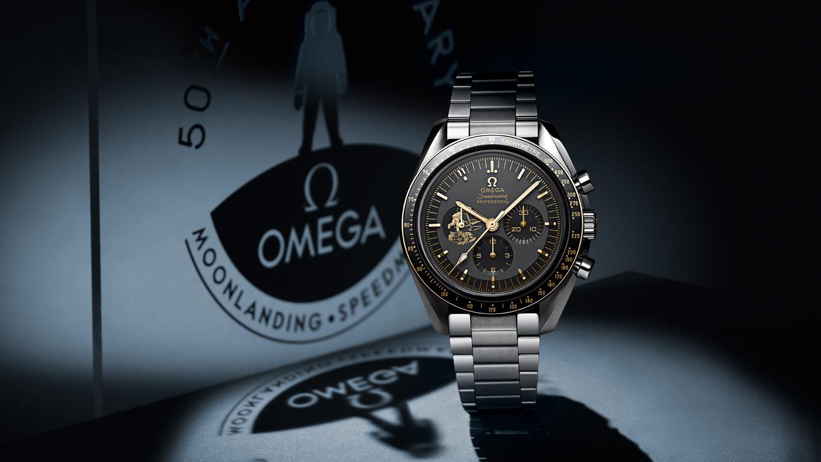 Omega Apollo