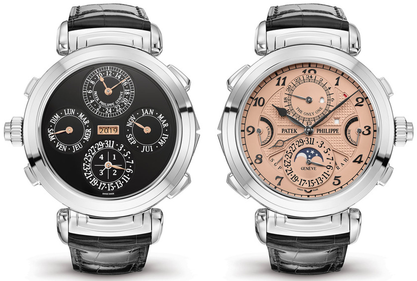 najskuplji sat na svijetu patek philippe