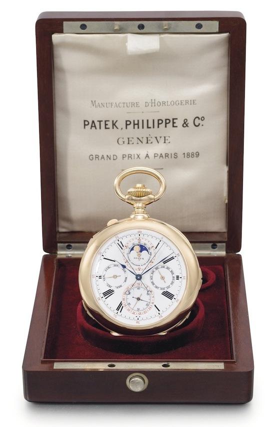 Philippe Patek ručni sat koji si ne možete priuštiti