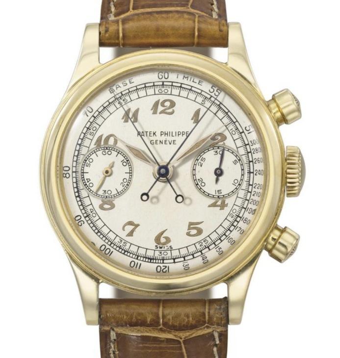jedan od najskupljih satova na svijetu