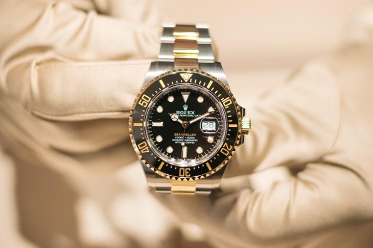 kronometar Rolex