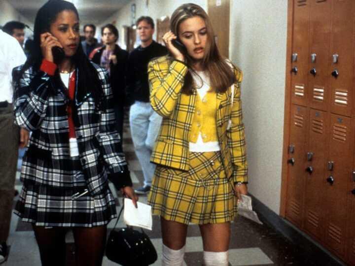moda 90-ih
