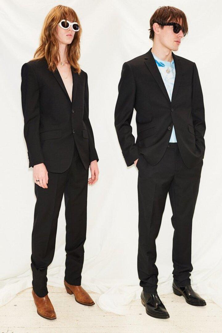 unisex odijela