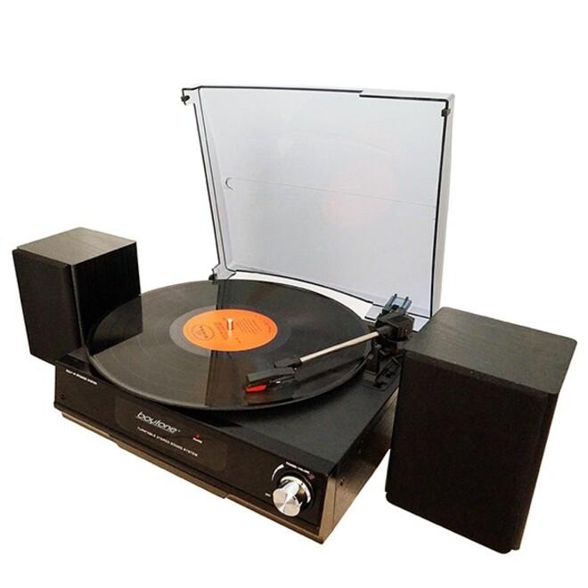 električni gramofon