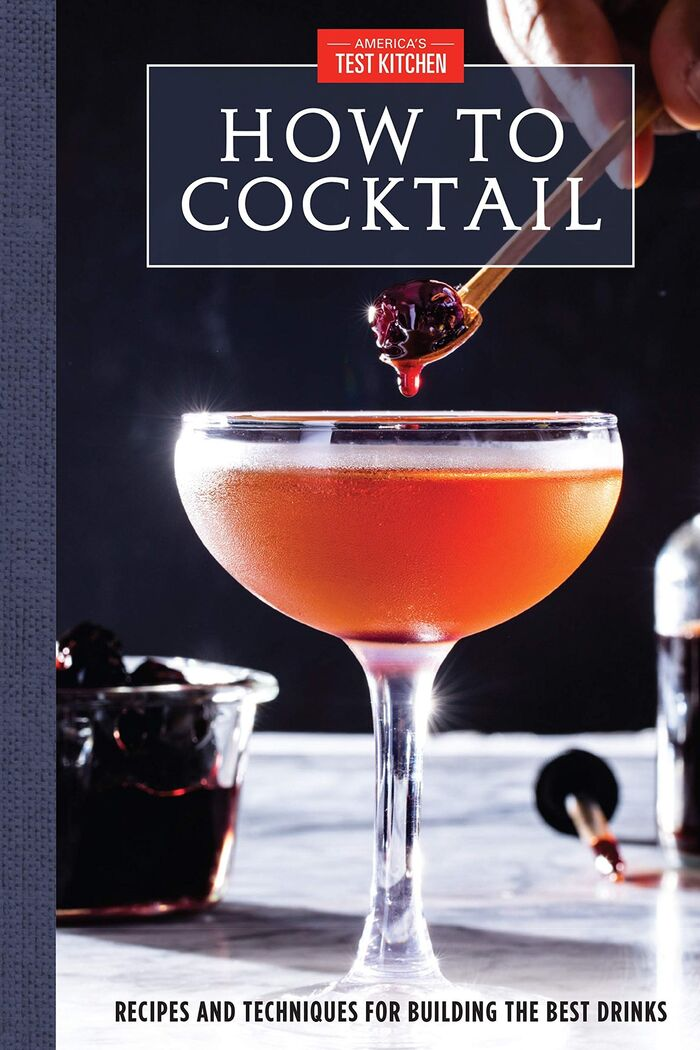 knjiga o koktelima