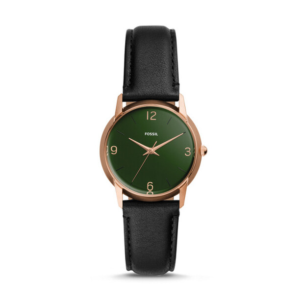 Fossil The Archival Series Mood Watch