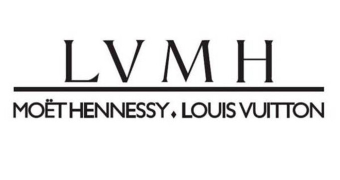 LVMH  Moet Hennessy & Louis Vuitton logo