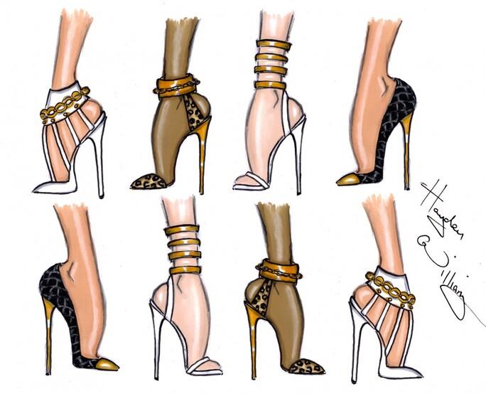 dizajneri cipela za koje trebate znati
