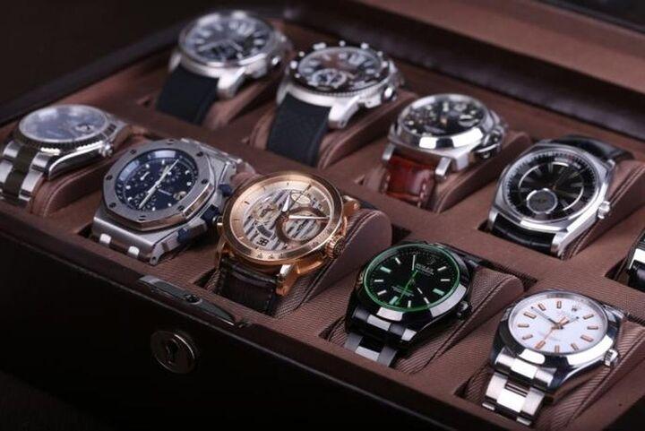 luksuzni satovi