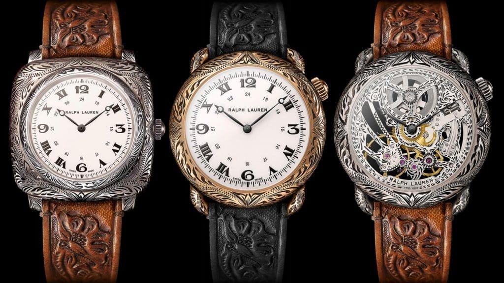 Ralph Lauren American Western ručni satovi