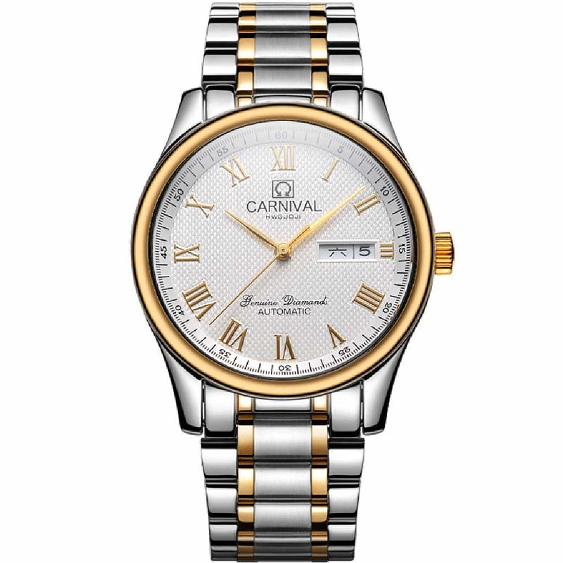 Casio vintage watch for women