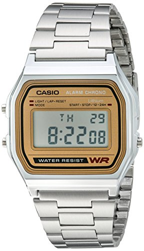 Casio classic collection - Unisex watch